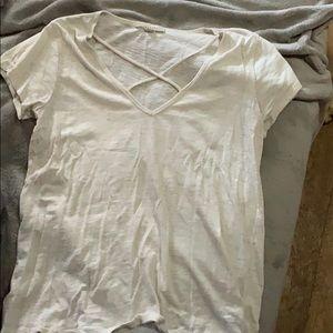Love stitch shirt